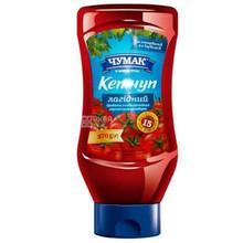 Chumak Tomato Ketchup Delicate (570g)