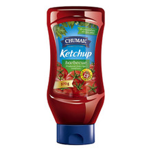 Chumak Tomato Ketchup Barbecue (570g)