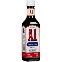 A1 Original Sauce (5 Oz)