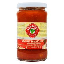 Kedainiu Savoury Tomato Sauce with Horseradish (300g)