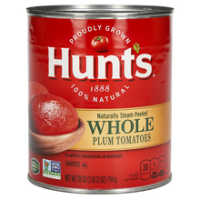 Hunt`s Whole Plum Tomatoes (794g)