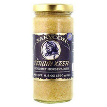 Zakuson Gourmet Horseradish (250g)