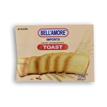 Bell`amore Toast (320g)