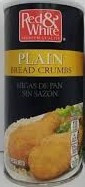 Bread Crumbs. Red&White Plain  (425g)