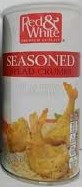 Bread Crumbs . Red&White Seasoned (425g)