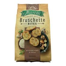 Bruschette Chips Mushroom & Cream (70g)