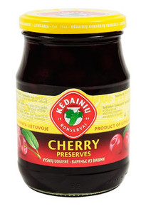Kedainiu, Cherry Preserve (430g)