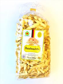 Health Master,  Bandnudeln Noodles (500g)