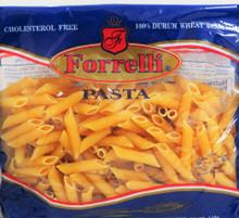 Forrelli, Pasta Tubes (340g)