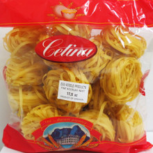 Celina, Egg Noodles (400g)