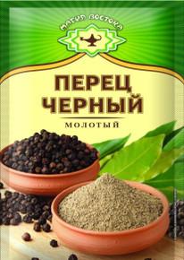 Магия востока, Black Pepper (15g)