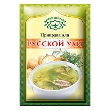 Магия востока, Seasoning for Russian Soup (15g)