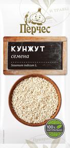 Перчес, Sesame Seeds (10g)