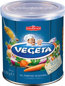 Vegeta, Gourmet Seasoning and Soup Mix (500g)