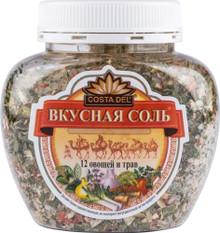 Tasty salt 12 vegetables and herbs (400g)