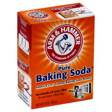 Baking Soda.Arm & Hammer (227g)