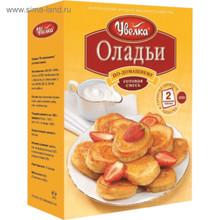 Увелка, Pancake Mix (500 g)