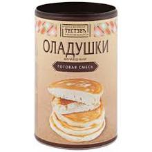 ТестовЪ, Pancakes Mix (400g)