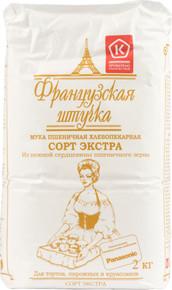 Французская штучка, Extra Flour (2 Kg)