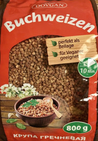 Dovgan, Buckwheat (800g)