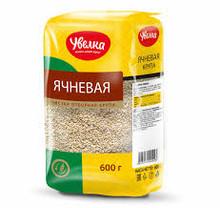 Uvelka, Barley Groats (600g)