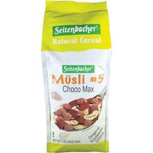 Seitenbacher, Muesli Choco Max (454g)