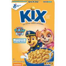 General Mills, Cereal Kix Crispy Corn Puffs Family Size (510g)