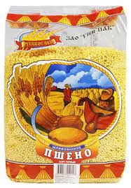 Русское Поле, Millet (900g)