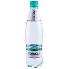 Borjomi, Mineral water (750ml)