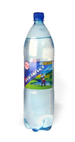 Luzhanska, Sparkling medical-table Mineral Water (1500ml)