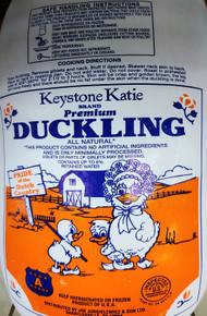 Keystone Katie, Duckling (per Lb, approx. 5 Lbs pack)