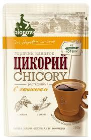 Bionova, Ginseng Chicory (100g)