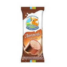 Коровка из Кореновки, Ice Cream Creme Brulee in Сhocolate Glaze