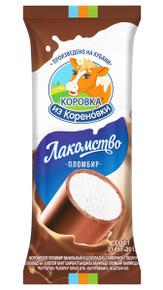Коровка из Кореновки, Ice Cream Vanilla in Сhocolate Glaze