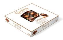 Guylian, Sea Shells Chocolates with Hazelnut Praline(250g)