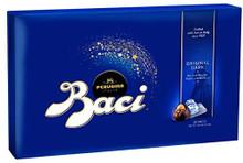Perugina Baci, Dark Praline with Hazelnuts  (300g)