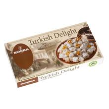 Koska, Turkish Delight Locum With Hazelnut (500g)