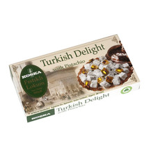 Koska, Turkish Delight Locum With Pistachio(500g)