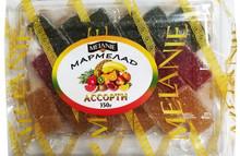 Melanie, Assorted Marmalade (350g)