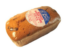 Kiev Bakery, Russian Raisin Cake Keks (283g)