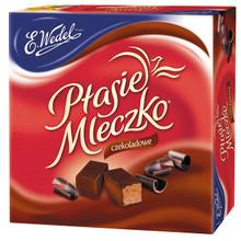 Ptasie Mleczko Chocolate