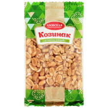 Azov confectionery factory, Kozinak Peanut (170g)