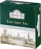 Ahmad, Earl Grey Black Tea (100 Tea Bags)
