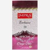 Impra, Gift Metal Jar, Special Black Tea Orange Pekoe, Big Leaf (200g)