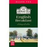 Ahmad, English Breakfast Black Tea (20 Tea Bags)
