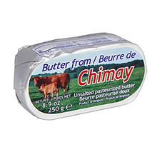 Chimay, Unsalted Butter (250g)