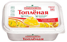 Хозяюшка, Melted Butter (340g)