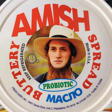 Fresh Dairy, Amish Buttery Spread (312g)