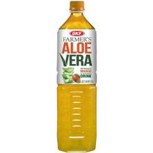 Okf Farmer's, Aloe Vera Mango Drink Sugar Free (1,5 L)