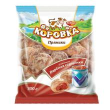 "Korovka Gingerbread ""Pryanik"""